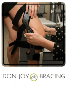 DON JOY BRACING